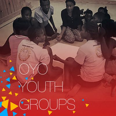 OYO Youth Groups