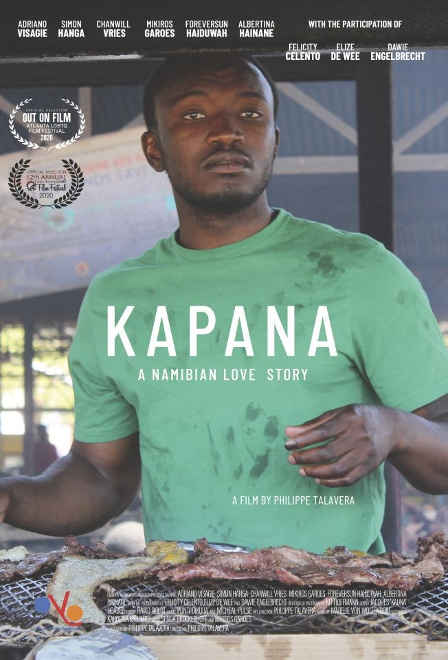 'KAPANA' MOVIE HITS THE LOCAL CINEMAS WILL GETTING INTERNATIONAL RECOGNITION